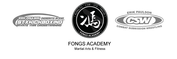 Fongs Academy Kampfsport & Fitness